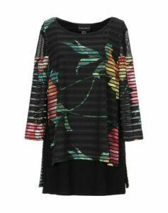 FRANK LYMAN TOPWEAR T-shirts Women on YOOX.COM