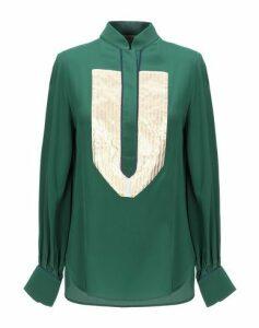 ZEUS + DIONE SHIRTS Shirts Women on YOOX.COM