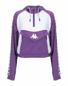 KAPPA TOPWEAR Sweatshirts Women on YOOX.COM