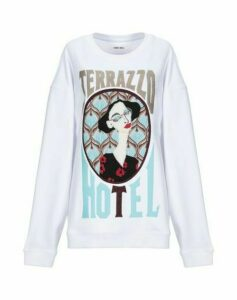 CIRCUS HOTEL TOPWEAR Sweatshirts Women on YOOX.COM