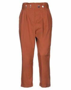 SMARTEEZ TROUSERS Casual trousers Women on YOOX.COM
