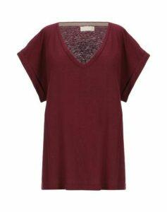 MOMONÍ TOPWEAR T-shirts Women on YOOX.COM