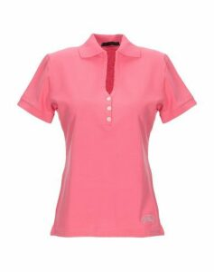 LES COPAINS TOPWEAR Polo shirts Women on YOOX.COM