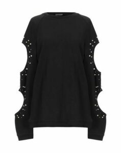 CAIPIRINHA TOPWEAR Sweatshirts Women on YOOX.COM