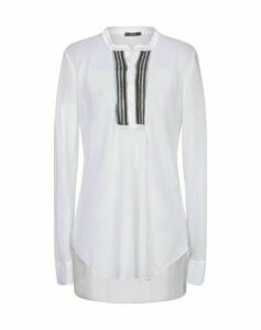 DIXIE SHIRTS Blouses Women on YOOX.COM