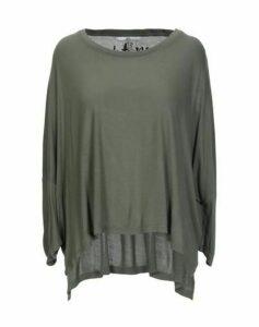 SH by SILVIAN HEACH TOPWEAR T-shirts Women on YOOX.COM