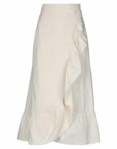 DANIELA PANCHERI SKIRTS 3/4 length skirts Women on YOOX.COM