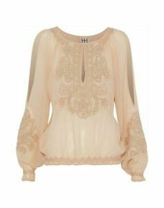 HAUTE HIPPIE SHIRTS Blouses Women on YOOX.COM