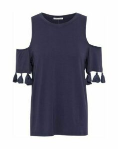 REBECCA MINKOFF TOPWEAR T-shirts Women on YOOX.COM