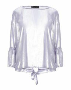 VANESSA SCOTT SHIRTS Blouses Women on YOOX.COM
