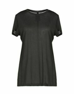THOM KROM TOPWEAR T-shirts Women on YOOX.COM