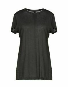 THOM KROM TOPWEAR T-shirts Women on YOOX.COM