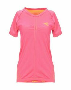 DIADORA TOPWEAR T-shirts Women on YOOX.COM