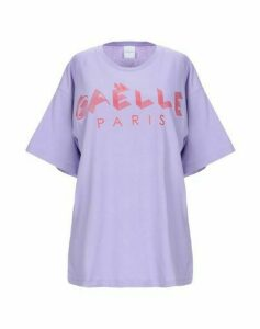 GAëLLE Paris TOPWEAR T-shirts Women on YOOX.COM