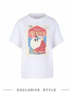 STELLA JEAN x YOOX TOPWEAR T-shirts Women on YOOX.COM