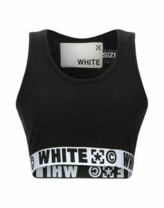 WHITE* TOPWEAR Tops Women on YOOX.COM