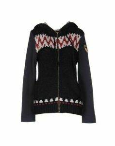 NAPAPIJRI KNITWEAR Cardigans Women on YOOX.COM