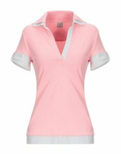 F by FAY COLLECTION TOPWEAR Polo shirts Women on YOOX.COM