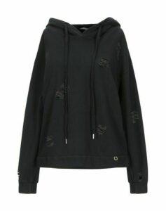 MANGANO TOPWEAR Sweatshirts Women on YOOX.COM
