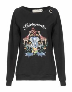 SHIRTAPORTER TOPWEAR Sweatshirts Women on YOOX.COM