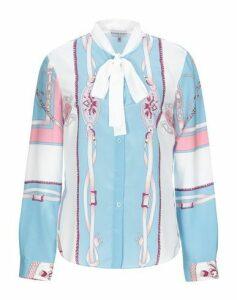SILVIAN HEACH SHIRTS Shirts Women on YOOX.COM