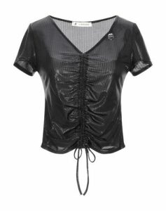 MANGANO SHIRTS Blouses Women on YOOX.COM
