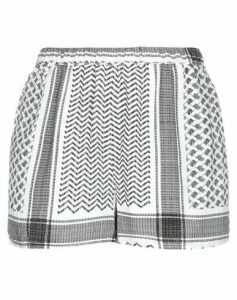 JUST FEMALE TROUSERS Shorts Women on YOOX.COM