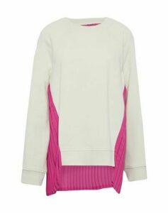 MM6 MAISON MARGIELA TOPWEAR Sweatshirts Women on YOOX.COM