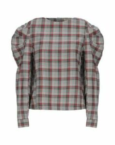 MAISON KITSUNÉ SHIRTS Blouses Women on YOOX.COM