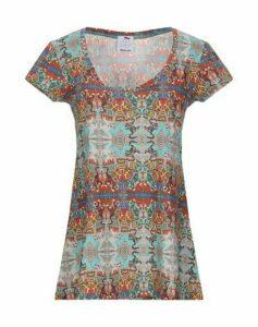 ULTRA'CHIC TOPWEAR T-shirts Women on YOOX.COM