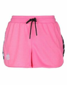 KAPPA TROUSERS Shorts Women on YOOX.COM