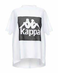 KAPPA TOPWEAR T-shirts Women on YOOX.COM