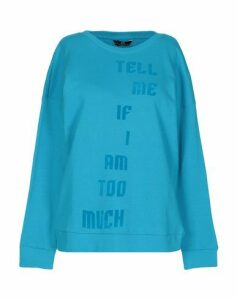 SH by SILVIAN HEACH TOPWEAR Sweatshirts Women on YOOX.COM