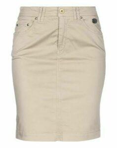 AERONAUTICA MILITARE SKIRTS Mini skirts Women on YOOX.COM