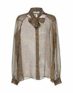 LAMBERTO LOSANI SHIRTS Shirts Women on YOOX.COM