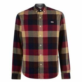 Napapijri Genga Chk Shirt Sn99