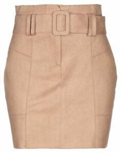 KAOS SKIRTS Mini skirts Women on YOOX.COM