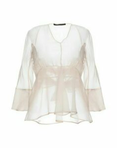 MALLONI SHIRTS Blouses Women on YOOX.COM