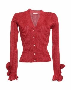 MARCO DE VINCENZO KNITWEAR Cardigans Women on YOOX.COM