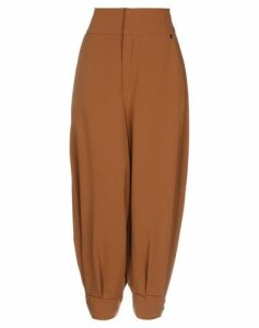 SOUVENIR TROUSERS Casual trousers Women on YOOX.COM