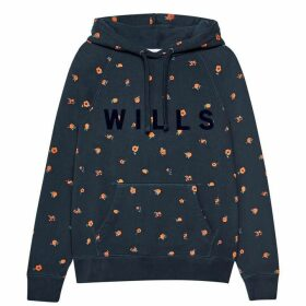 Jack Wills Redhill Pop Over Hoodie