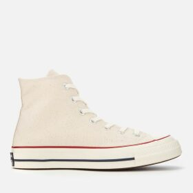 Converse Chuck Taylor All Star 70 Hi-Top Trainers - Parchment