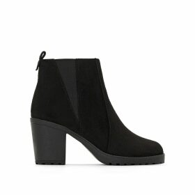 Ilita Ankle Boots