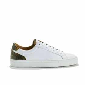 Eugene Ocre Trainers