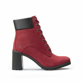 Allington 6in Suede Boots