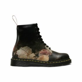 1460 Leather Boots