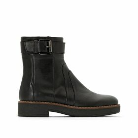 D Adrya Ankle Boots