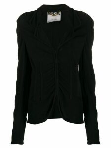 Moschino Pre-Owned TOP 90S - Black