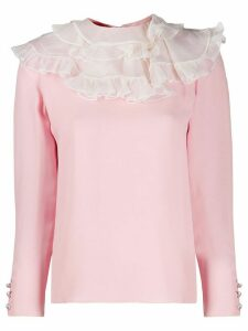 Valentino Pre-Owned TOP 2000 - PINK