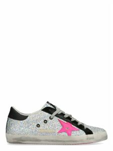 Golden Goose superstar Shoes